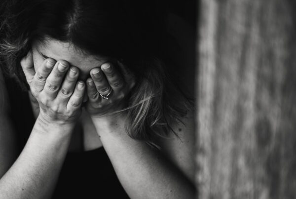 Family Violence in New Brunswick