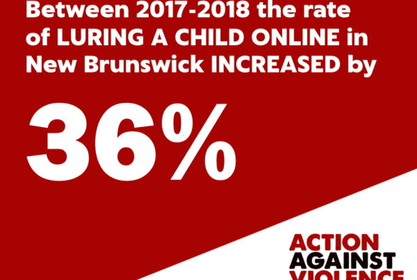 Online Child Luring in New Brunswick