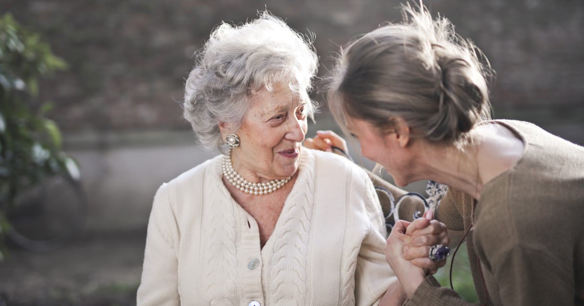 Elder Abuse in New Brunswick