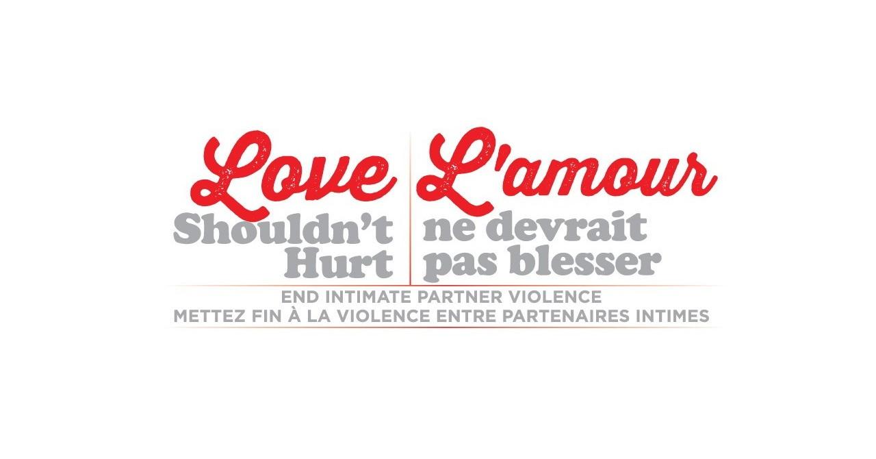 Love Shouldn't Hurt New Brunswick